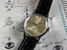 Vintage watch service & timing for all TIMEX mechanical & automatic watches.