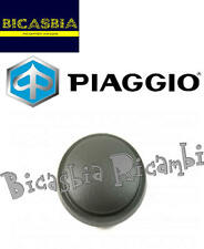 495519 - ORIGINALE PIAGGIO TAPPO MOZZO TAMBURO POSTERIORE VESPA PX 125 A DISCO