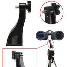 Universal Binoculars Telescope Tripod Bracket Monopod Adapter Accessory Bracket
