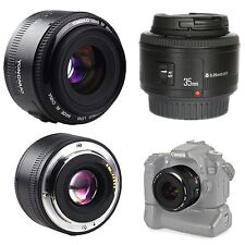 Yongnuo 35mm F2 Wide-angle Large Aperture Fixed Autofocus Lens For Canon EOS