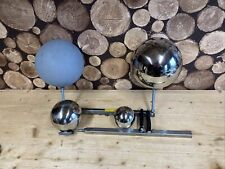 More details for faraday science experiment ? metal balls