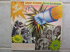 Floh De Cologne-Lucky Streik-Live 1973 ARCHIVE MINT German OhrOmm 2/56029 M/M/M