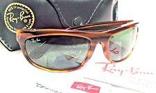 Ray-Ban USA Vintage B&L Balorama~Predator *MIB L2872 Moc-Tortoise New Sunglasses