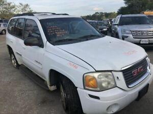 Rear Wiper Motor Fits 02 ENVOY 498960
