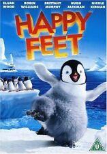 Elijah Wood DVD & Blu-ray Movies Happy Feet