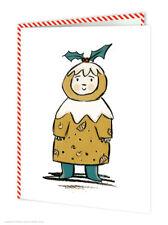 Noël Cartes voeux drôle comédie humour fantaisie coquin Mignon différent