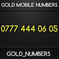 GOLD 0777 GOLDEN EASY VIP DIAMOND PLATINUM 0777 MOBILE NUMBER 07771110605