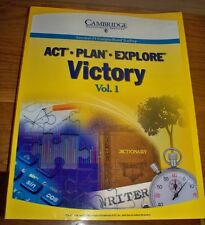 Act Pan Explore Victory Student Text Volume 1