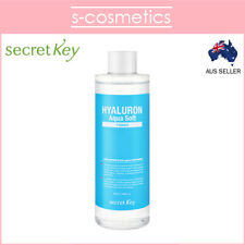 [SECRET KEY] Hyaluron Aqua Soft Micro-Peel Toner 500ml