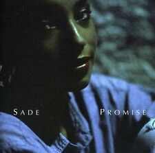 Sade, Sade Adu - Promise [New CD] France - Import
