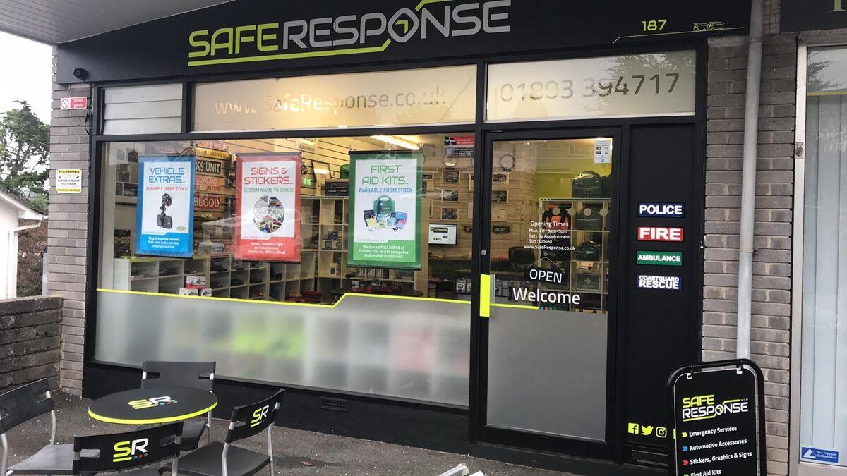 saferesponseuk