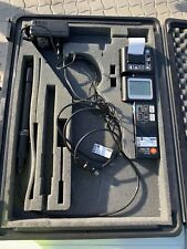 Testo 452 Testoterm Multiparameter Monitoring System Klimamessgerät With