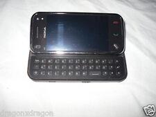 Nokia n97 MINI 8gb Nero Navi Edition senza contratto, 2 ANNI GARANZIA