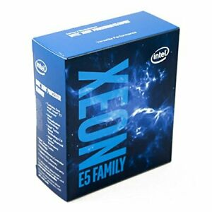 Intel Corp. BX80660E51620V4 Xeon Processor E5-1620 v4