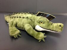National Geographic Hippopotamus Hippo 16cm Soft Plush Toy