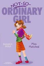 Miss Matched by Stout, Shawn K. 9781442474048 -Paperback