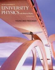 University Physics with Modern Physics 14th Int'l Edition