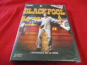 """COFFRET 2 DVD NEUF """"BLACKPOOL - L'INTEGRALE DE LA SERIE"""" BBC"""