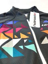 Garneau Tirreno Pro Womens Cycling Jacket SPF 50 BNWT