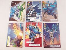 Batman Cards - 42 Total - Superb Graphics - Unboxed & in a Great Condition !!