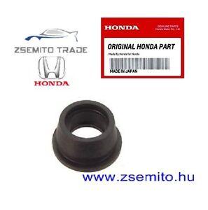 Honda Acura PCV VALVE GROMMET GENUINE OEM 17139-PK1-000 B18 B20 F K