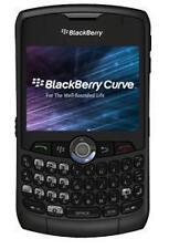 BlackBerry Curve 8310 - Black (Unlocked) Smartphone