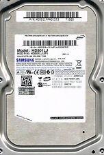 Samsung SpinPoint T166 500 GB,3.5 (HD501LJ/JP1) SATA Hard Drive Rev. A #245