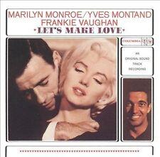 Let's Make Love An Original Sound Track Recording