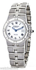 Raymond Weil Women's Parsifal Stainless Steel Watch 947-ST-00308