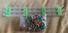 Royal DIY Loom Bands Board With 600 Bands 24 Clips