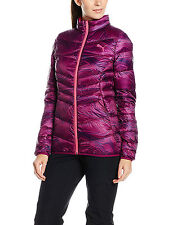 Puma Ladies (Size 12) Active 600 Packlite Down Jacket Was £195 (Now £59.95)