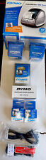 New Listingnib Dymo Labelwriter 400 Turbo Thermal Label Printer With 660 Labels Address