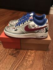 Air Force 1 Premium Lebron James 9.5