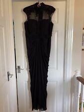 womens evening dress size 16