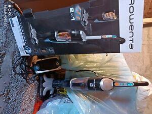 Rowenta Clean & Steam Multi 0,4L 1700W Pulitore a Vapore - Bianco (RY8534WH)