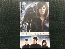 BBC Books - Torchwood: Into The Silence (Hardback)