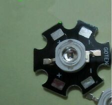 1pc 1w 940nm Infrared IR LED 1 Watt with Aluminum Base