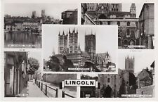 Multiview, LINCOLN, Lincolnshire RP