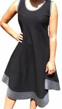 Boho Scoop Neck Regular Size Dresses for Women