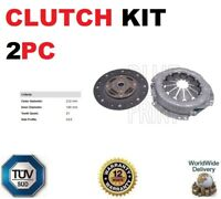 FOR TOYOTA CELICA HIACE HILUX 1.8 2.0 2.2 21R 2Y L 3PC CLUTCH KIT NEW 31250-3541