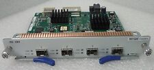 Juniper NS-ISG-TX4 I/O Mod 4-port mini GBIC-TX ISG1000 90 Day Hardware Warranty