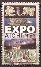 Mexico 2005 Expo Aichi Japan Cactus Turtle International Fair Trade Culture MNH