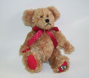 Boyd's Bears Nascar Plush Bear Dale Earnhardt Jr. No. 8  2005