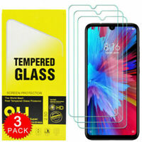 For Xiaomi Poco M3 Premium HD-Clear 9H Tempered Glass Screen Protector
