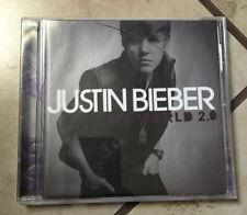 Justin Bieber : My World 2.0 Pop 1 Disc CD