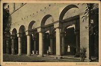 PAULINZELLA Thüringen alte AK um 1920 Kloster Ruine alte Ansichtskarte ungel.