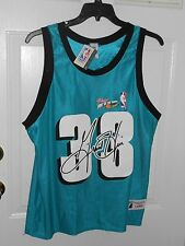 VINTAGE NWT KELLOGGS GRANT HILL BASKETBALL JERSEY ADULT SIZE LARGE RARE