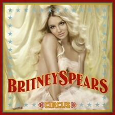 Circus ( English Version ), Britney Spears, Good Import