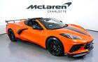 2020 Chevrolet Corvette Stingray 2020 Chevrolet Corvette, Sebring Orange Tintcoat with 2971 Miles available now!