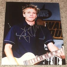 DERYCK WHIBLEY BIZZY D SIGNED AUTOGRAPH SUM 41 8x10 PHOTO